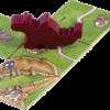 Carcassonne Uitbr. DeDraak, De Fee, de Jonkvrouw