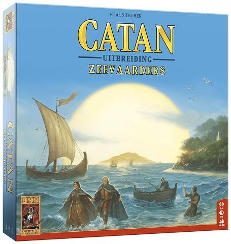 Catan Zeevaarders