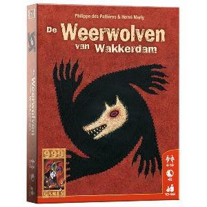 Weerwolven 999 Games