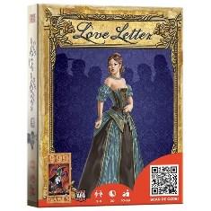 Love Letter 999 Games