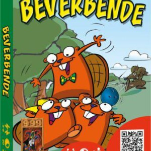 Beverbende, 999 games, doos