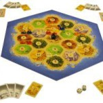 Kolonisten van Catan, 999 games, speloverzicht