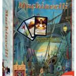Machiavelli, 999 games, doos