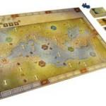Pantheon, 999 games, speelbord