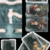 Saboteur, 999 games, spelinhoud