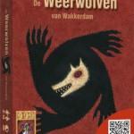De Weerwolven van Wakkerdam, 999 games, speelkaarten