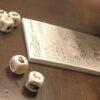 Kolonisten van Catan Het Dobbelspel, 999 games, detail