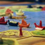 Kolonisten van Catan uitbr. Piraten & Ontdekkers , 999 games, speloverzicht