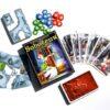 Saboteur de uitbreiding, 999 games, spelinhoud