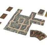 Saboteur, 999 games, spelsituatie