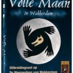 De Weerwolven van Wakkerdam: Volle Maan in Wakkerdam, 999 games, doos