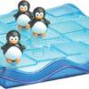 Penguins on ice, Smart, spelbord