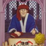 Rattus 5 extra klassenkaarten, White Goblin Games, detail