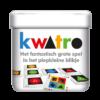 Kwatro, White Goblin Games, doos