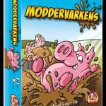 Moddervarkens, White Goblin Games, doos