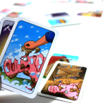 Moddervarkens, White Goblin Games, speelkaarten