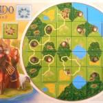 Mondo Sapiens, White Goblin Games, spelresultaat