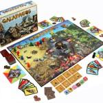Galapagos, White Goblin Games, speloverzicht