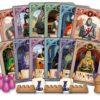 Rattus Pied Piper, White Goblin Games, karakters