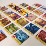 Het Verboden Eiland, White Goblin Games, speloverzicht