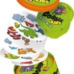 Dobble Kids, Asmodee, spelinhoud