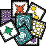 Jungle Speed Uitbreiding, Asmodee, speelkaarten