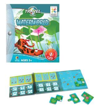 Magnetic Travel Waterworld, Smart