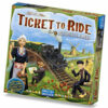 Ticket To Ride Map Collection Nederland, Days of Wonder, doos