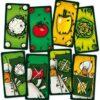 Kakkerlakken Salade, Drei Magier Spiele, kaarten