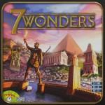 7 Wonders, Repos Production, doos