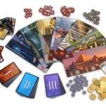 7 Wonders, Repos Production, spelinhoud