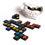 Qwirkle, 999 Games, spelsituatie