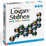 Logan Stones, Productief, doos