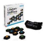 Logan Stones, Productief, spelinhoud