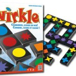 Qwirkle, 999 Games, spelinhoud
