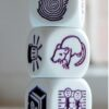 Story Cubes - clues, dobbelstenen