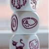 Rory's Story Cubes - enchanted, dobbelstenen