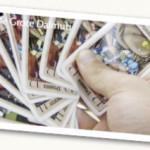 De Grote Dalmuti, PS Games, speelkaarten