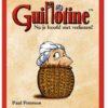 Guillotine, PS Games, doos
