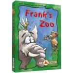 Frank's Zoo, PS GAMES, doos