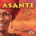 White Goblin Games, Asante, doos