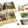 White Goblin Games, Asante, spelsituatie
