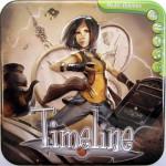 TimeLine 2 - Multi-Thema's, Asmodee, doos