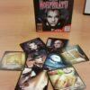 Nosferatu, 999 Games, spelinhoud