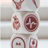 Rory's Story Cubes - Medic- dobbelstenen