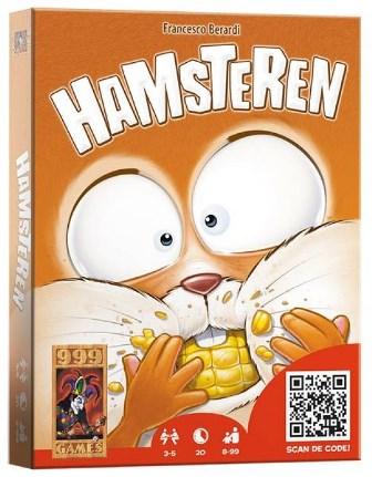 Hamsteren 999 Games