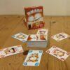 Hamsteren, 999 games, spelsituatie