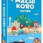 achi Koro Haven