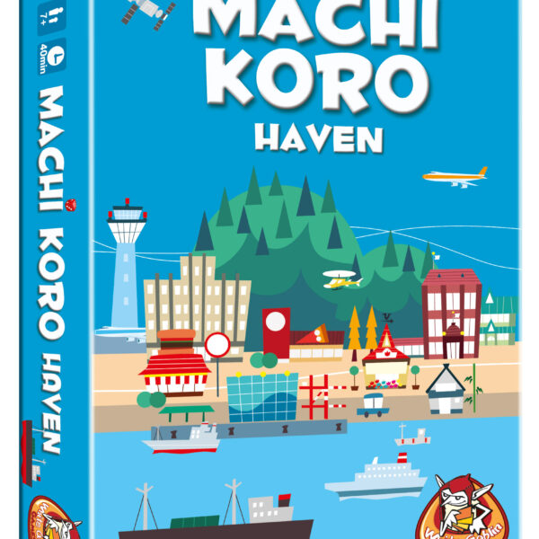 achi Koro Haven
