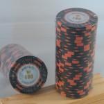 Pokerchips € 100,00 Monte Carlo